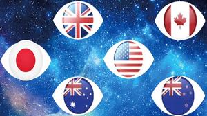 「五眼」變「六眼」? 日本提出加入五眼聯盟