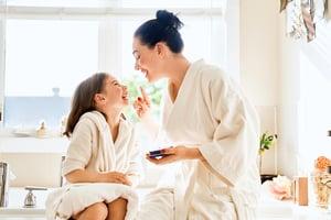 面對搔癢難耐的濕疹 中醫提供預防、治療與改善妙方