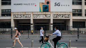 中共5G「大躍進」:運營商交不起電費定時關基站