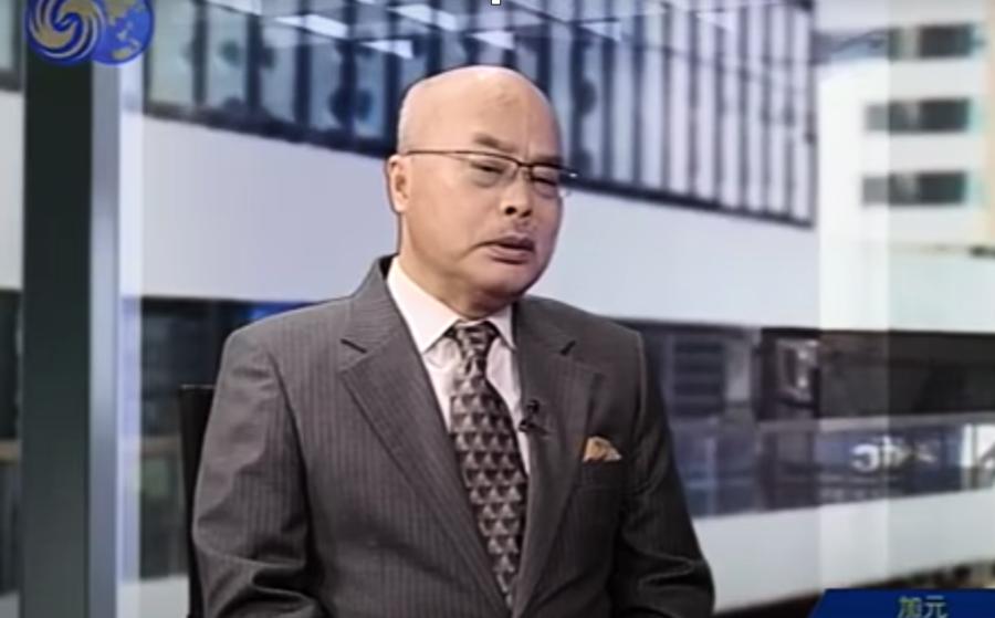 原鳳凰衛視總編輯阮次山逝世 評論:又走了一個大外宣