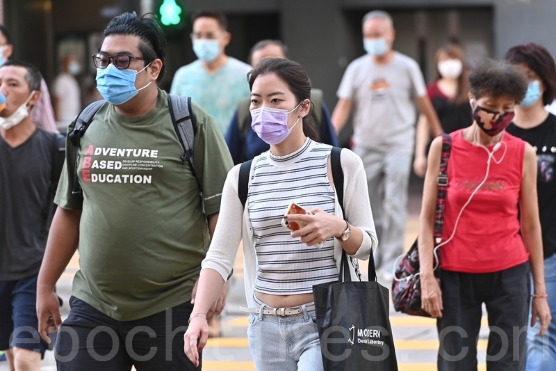 本港今日新增121宗新型肺炎確診個案,其中118宗為本地個案,3宗輸入個案。本地個案中,62宗與早前確診個案有關,其中屯門康和、旺角稻香「慶回歸」及「新城電台」群組再各添1人感染,而直銷公司Star Global則多人染疫。(大紀元資料圖片)
