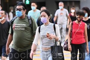 港增121宗確診 與涉多糾紛的傳銷公司「亮碧思」有關的Star Global11人染疫