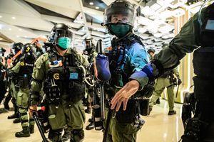 不滿香港延後立法會選舉 德國中止引渡協議