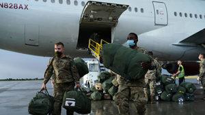 調整駐歐兵力 至少1000名美軍將進駐波蘭