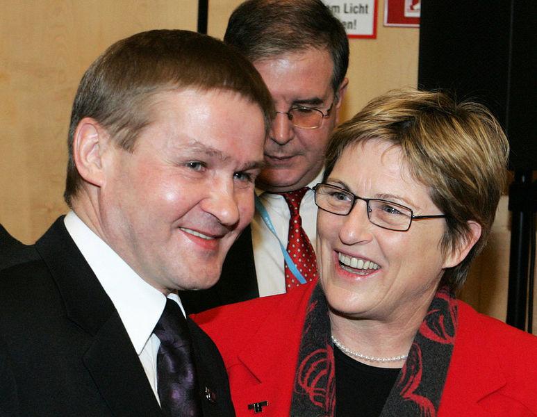 東歐選邊站 愛沙尼亞拒中共出資修海底隧道 習近平一帶一路被黨內「追責」