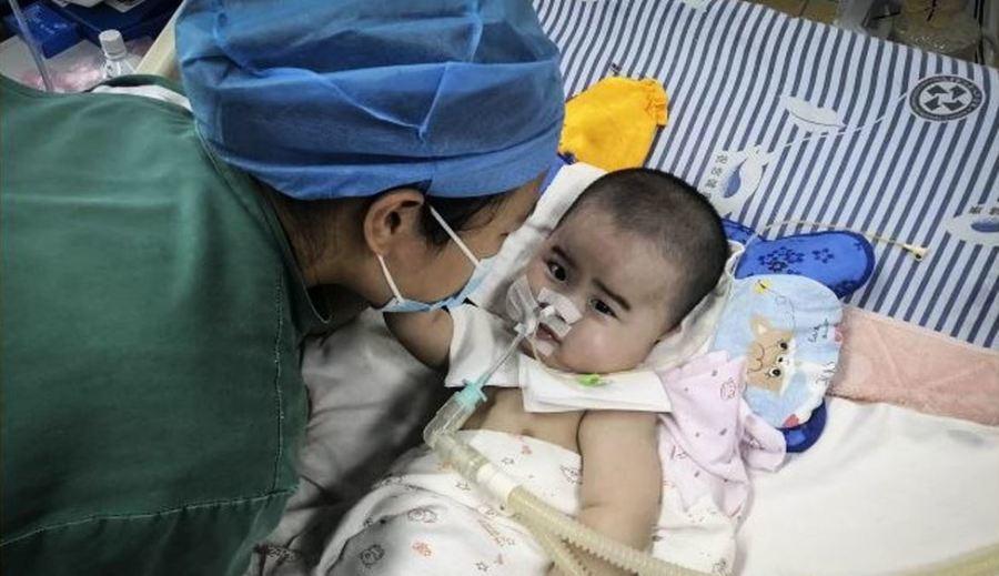 湖南嬰兒救命藥標價70萬洗板 網友:澳洲只需41元