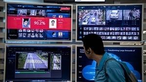 美媒:中共利用AI技術 打造全國性「全景監獄」