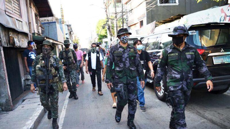 東南亞疫情不斷 菲律賓新增近5000人確診創紀錄