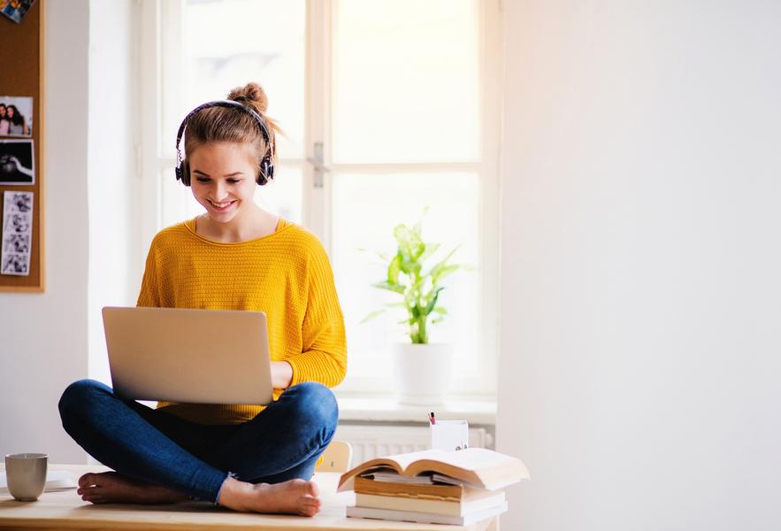 高效率網絡學習的八個方法