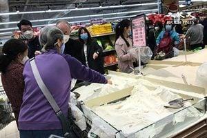 十三個糧食產區過半已廢 中國糧荒並非空穴來風