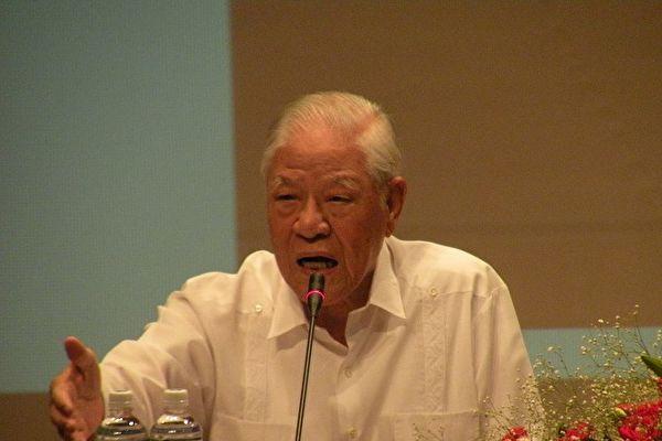 台灣前總統、「民主先生」李登輝於7月30日晚辭世,享年98歲。李登輝被稱讚為近四十年來全球唯一一個沒吃中共虧的政治家。(黃玉燕/大紀元)