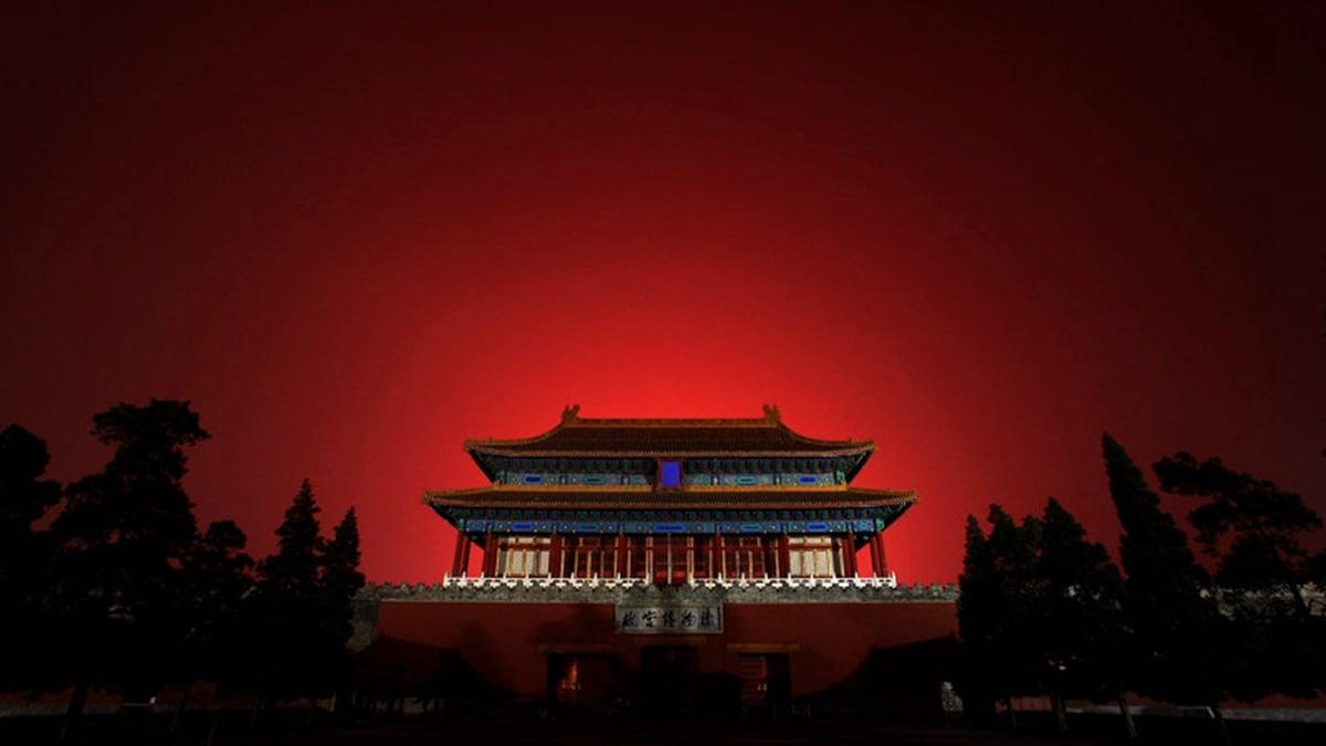 與中共高層有頻繁接觸的大陸學者指出,觀看禁片一向是中共領導人的特權。示意圖( Quinn Rooney/Getty Images)