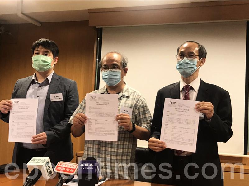 香港民研:前十二位兩岸領導人排名 朱鎔基超過習近平