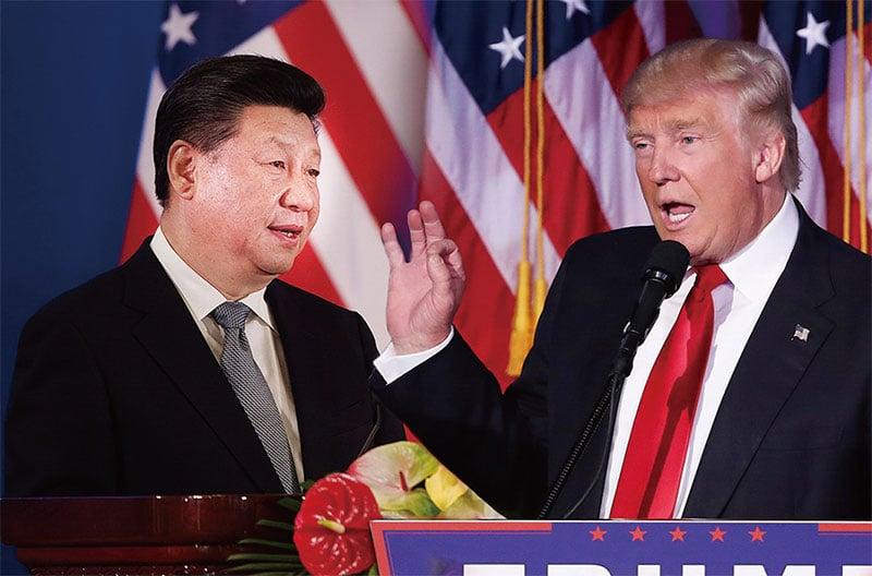 「官富國衰 官貧國強」──淺談中美兩國領導人及公務員工資對比