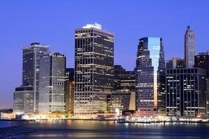 紐約取代倫敦成全球最貴城市 香港第二