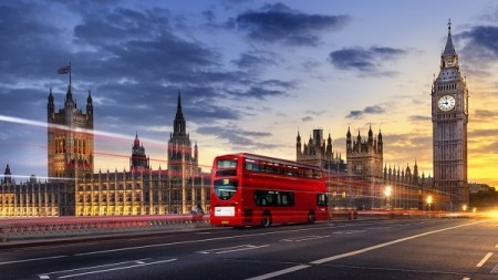 脫歐公投後,英國倫敦卸下全球生活和工作成本最貴城市的頭銜,把它讓給美國紐約。(fotolia)