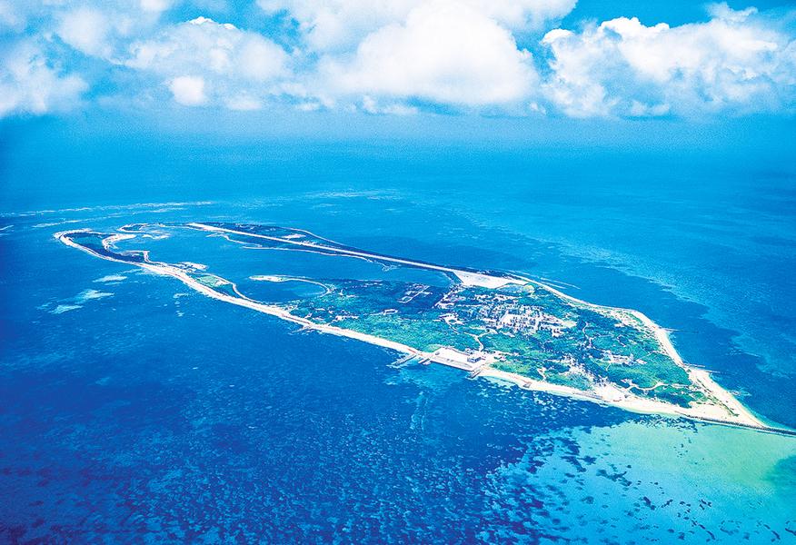 對台威脅升級?  中共「證實」八月將演習奪取東沙島