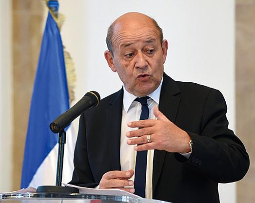 法國停止與香港的引渡協議