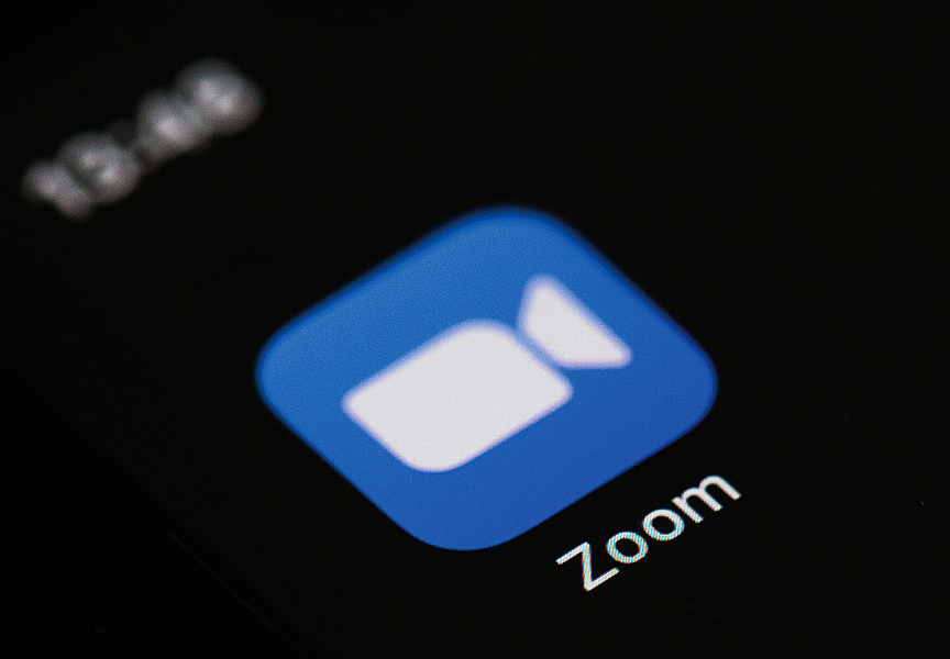 Zoom宣佈停售中國用戶軟件