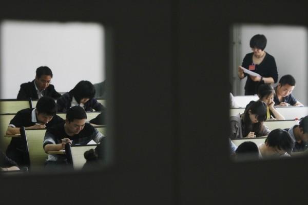 中國數百篇SCI論文遭撤稿 抄襲醜聞不斷曝光