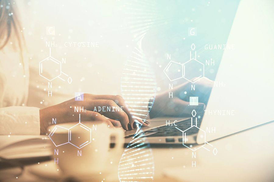 DNA存儲技術獲突破 雙螺旋鏈存整部《綠野仙蹤》