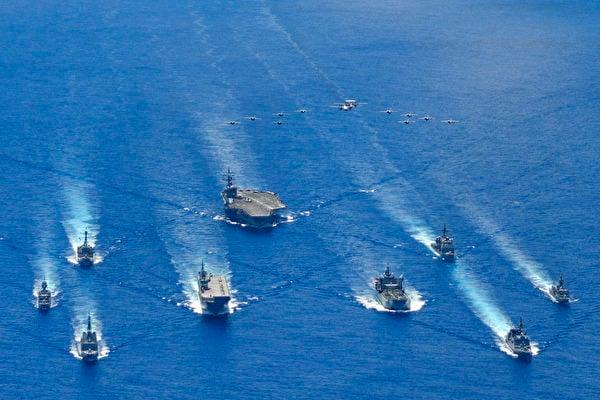 日本軍事從防禦轉向攻擊