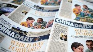中共買紐國報紙廣告做「大外宣」 專家籲嚴防