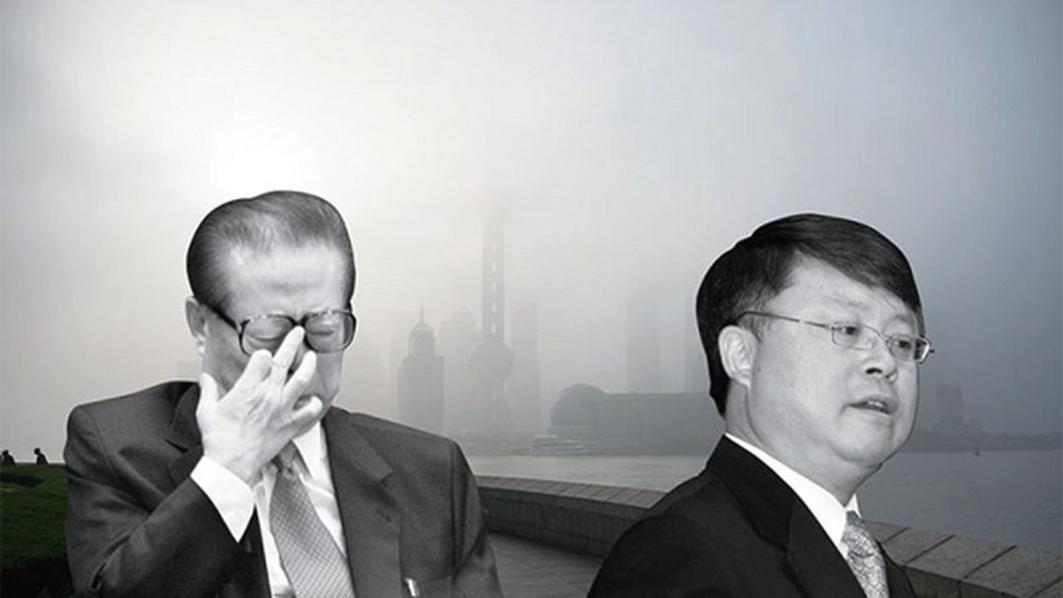 香港實業家袁弓夷揭露,江綿恆幾次換腎都由孫力軍負責安排醫生,並從健康人身上活摘器官,多人因此而喪命。(合成圖片)