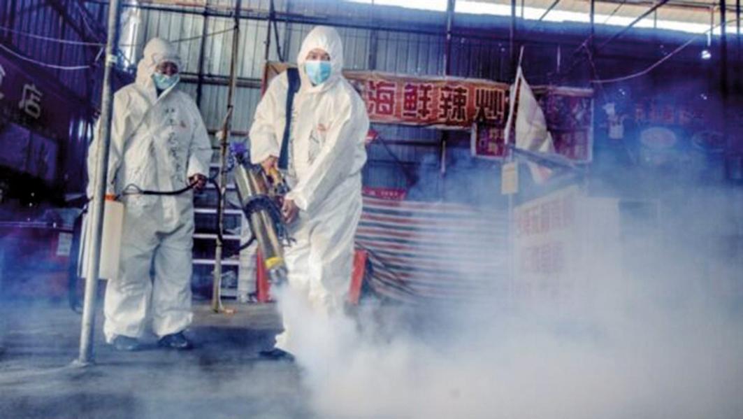 陸多省爆「新布尼亞病毒」致7人死亡
