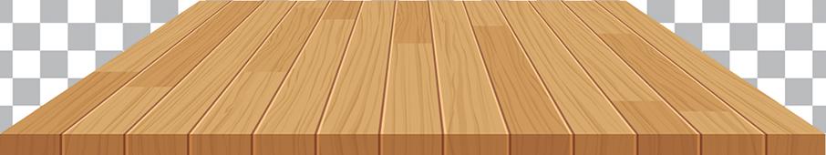木地板簡易維護經驗談