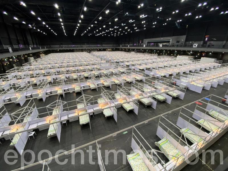 港府披露中資採集DNA的華大集團以香港為跳板拓展海外市場