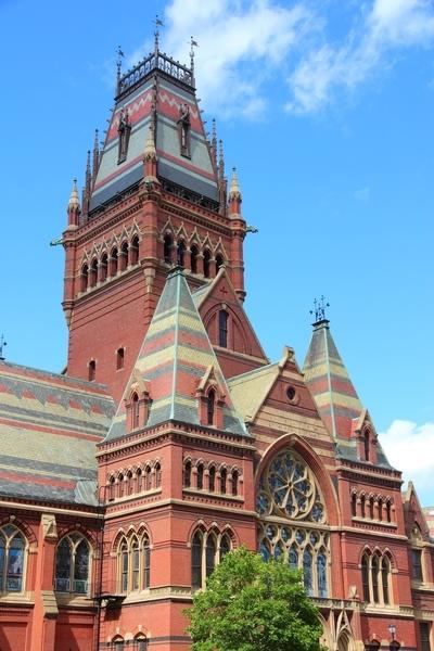 美國哈佛大學。(fotolia)