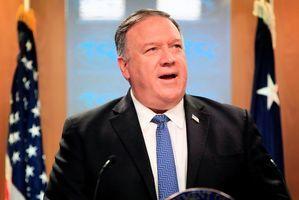 美國密集動作抗共 蓬佩奧:自由世界聯合應對中共
