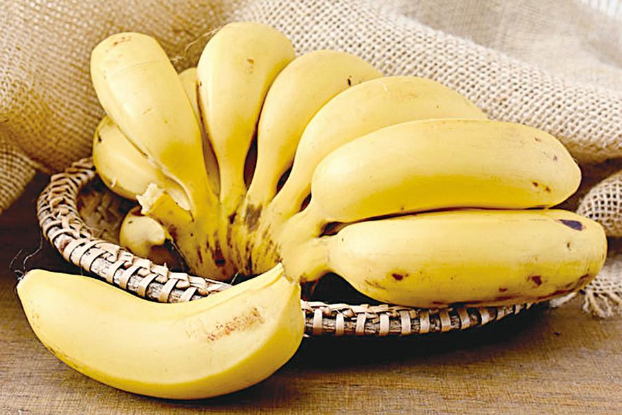 香蕉是「最便宜營養品」  三類人不宜吃