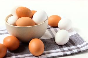 雞蛋減肥又防癌怎麼吃最有影響?
