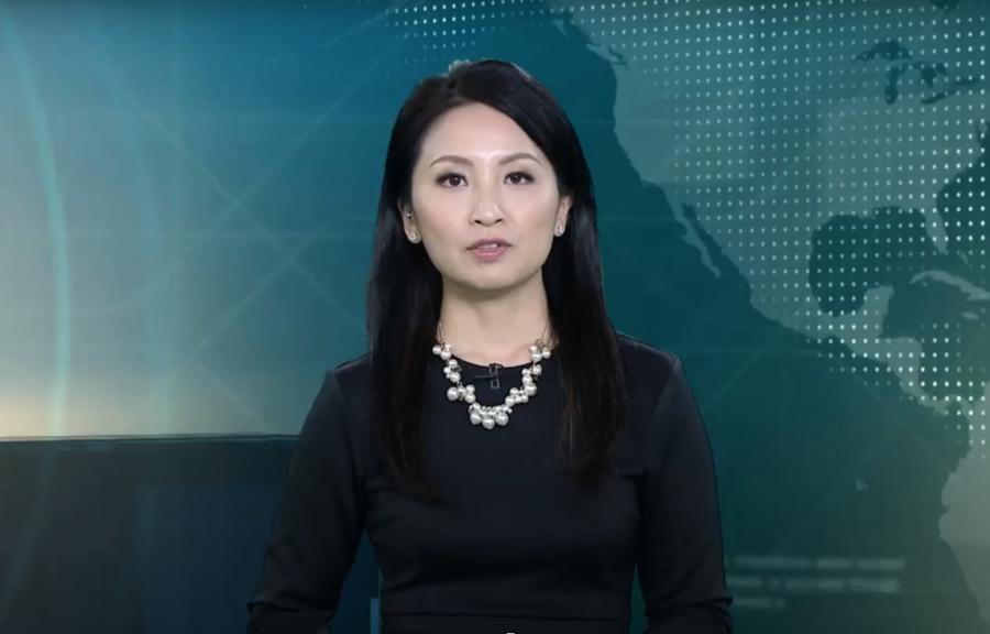 有線新聞大變動 亞視出身謝燕娜接管新聞部 亞視前高層陳興昌「空降」任總監