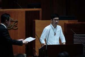 美制裁十一名中港官員  羅冠聰:「影響是災難性的 中共根本無力反制」