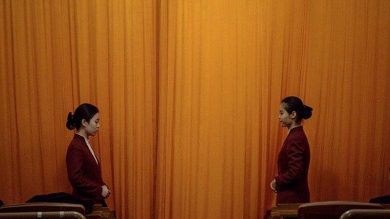 栗戰書8日現身北京,主持人大常委會議。有人解讀北戴河祕會已結束。示意圖( FRED DUFOUR/AFP/Getty Images)