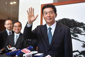 駱惠寧稱國外無分文 網民:很像當年薄熙來