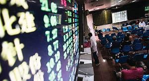 藉陸股市上漲  大股東集體清倉減持