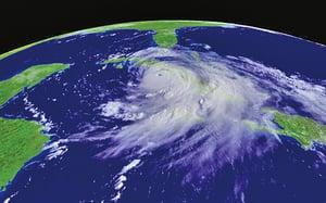 逾10年無颶風襲美國科學家無法解釋