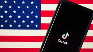 學華為作秀?TikTok擬起訴美國禁令