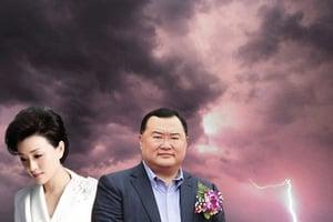 傳楊瀾被查 吳征被抓 已供出江澤民家族等多人