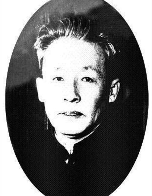 1966年,馮基平(如圖)沒想到他被關進自己批准修建的秦城監獄,且一關就是9年。(網絡圖片)