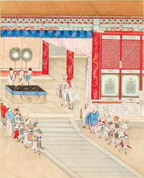 一位騎牛打天下的皇帝——漢室中興之君劉秀 (上)