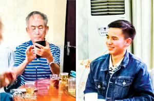 貴州退休教授離奇死亡 90後公民遭祕密逮捕