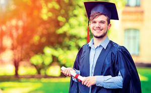 十個步驟助你走出   大學畢業後的迷茫