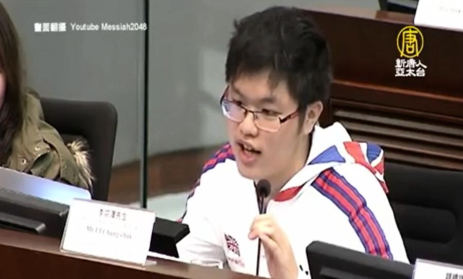 李宇軒和李宗澤涉「我要攬炒」被捕  攬炒團隊:亂拉義士我們會加強反擊