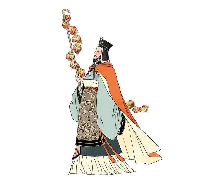 笑談風雲 秦皇漢武 第三十六章 絲綢之路(1)