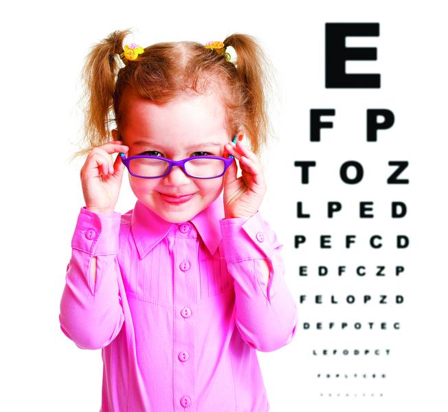 如何減緩孩童近視度數增加?護眼謹記三原則